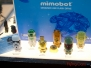 Toy Fair 2013 - Mimobot