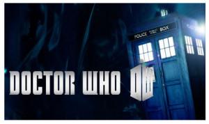 Hulu Doctor Who